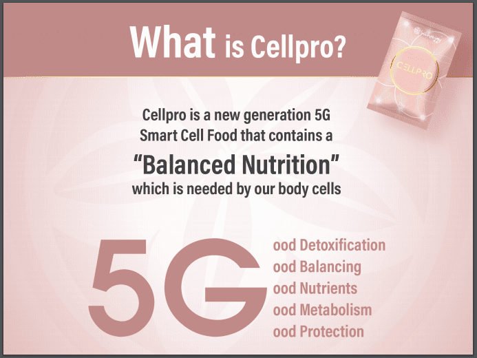 2 What is Cellpro
