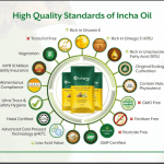 27 Sacha Inchi Oil Quality