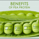 39 Benefits of Pea Protein