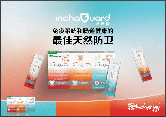 1 Singapore inchaguard promotion